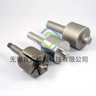 旋叶泵(压缩机)转子