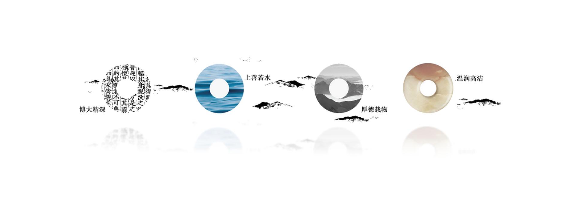 中国文化,不是我们的噱头,而是我们的坚持