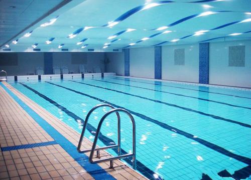 标准泳池与常规泳池的区别在哪?