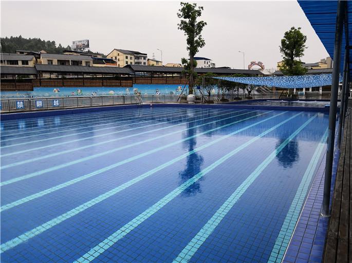 泳池在装修时要注意什么问题?
