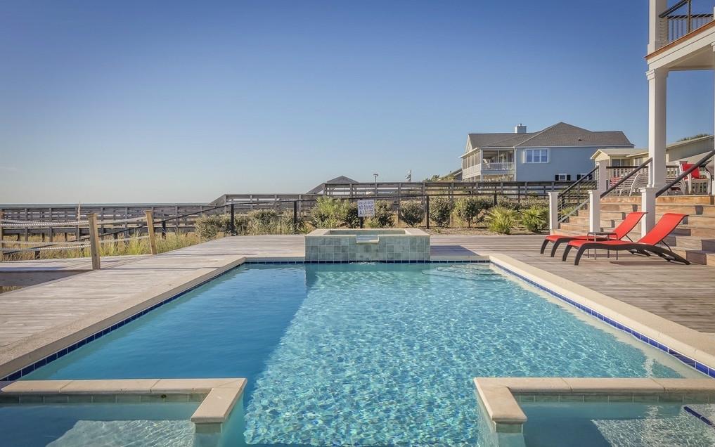 使用泳池恒温设备对泳池有哪些好处?