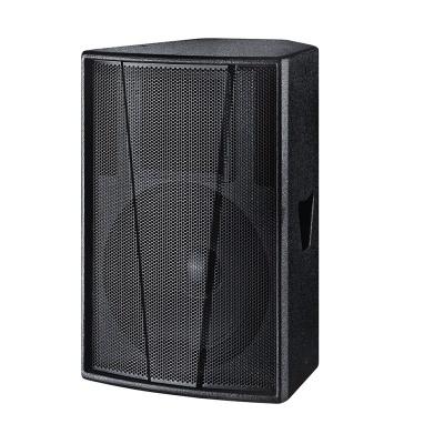 Full Range Professional Audio F12+