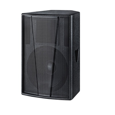 Full Range Professional Audio F15+