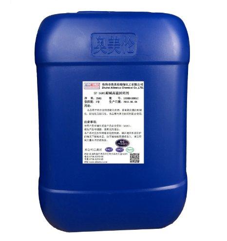 SF-5501耐碱高温封闭剂