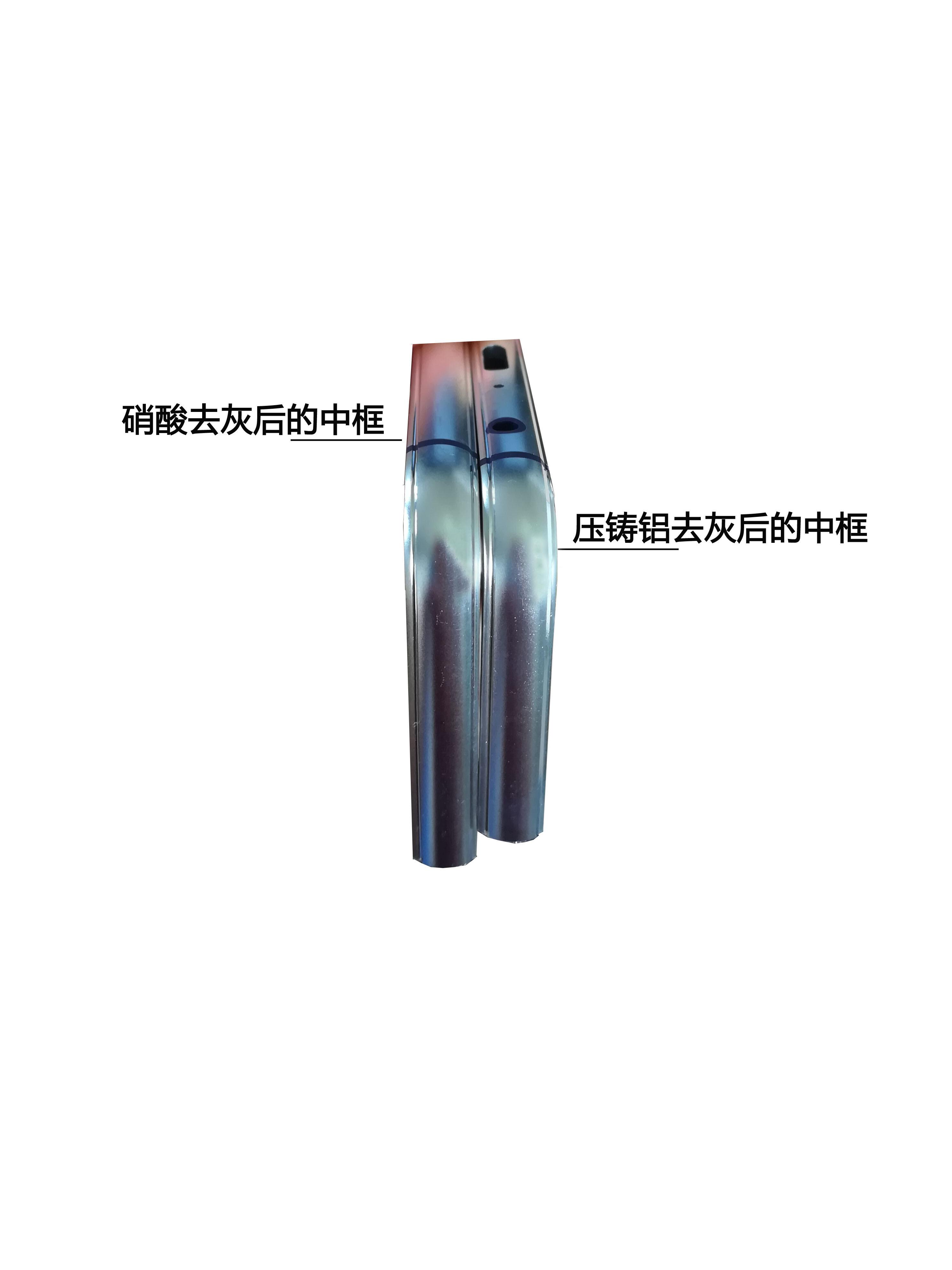 SF–532壓鑄鋁合金環保去灰劑