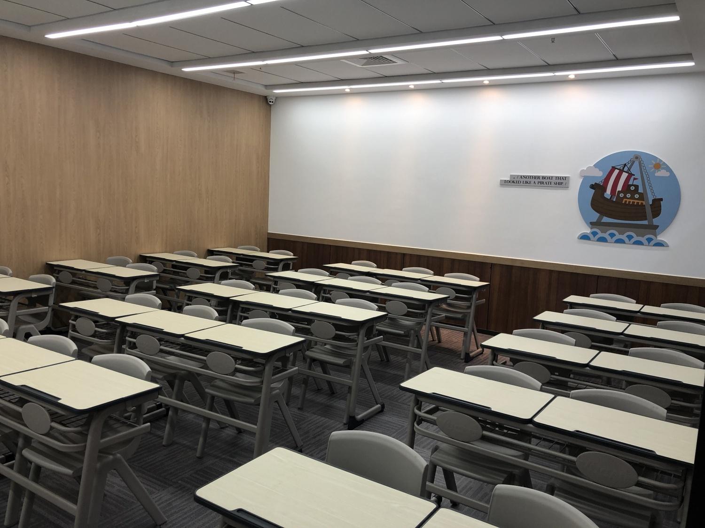 新東方教室