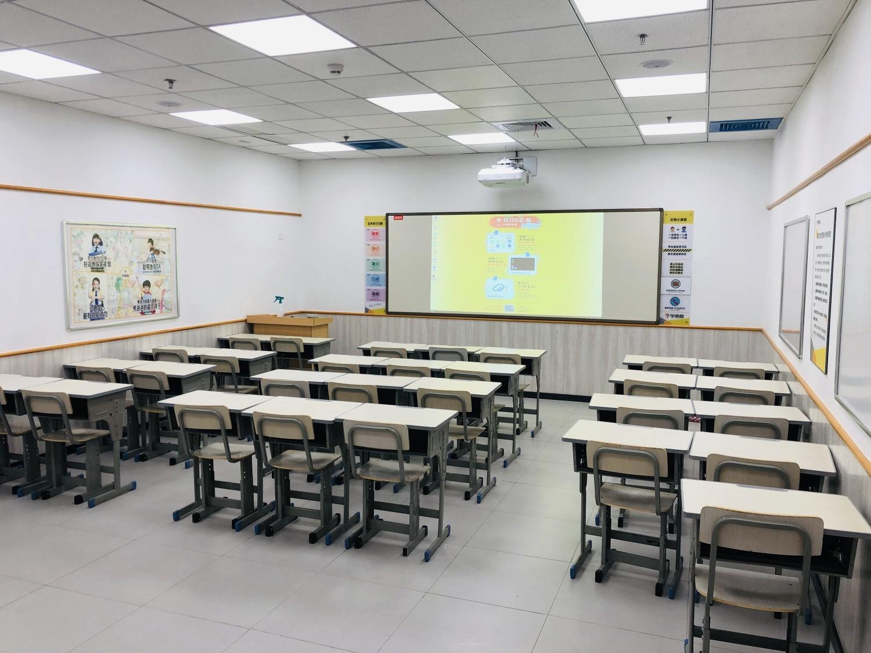 學而思教室