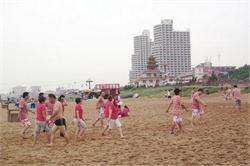 海边拓展活动3