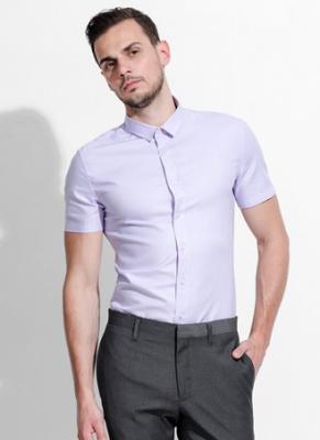 男士短袖衬衣定制 (12)