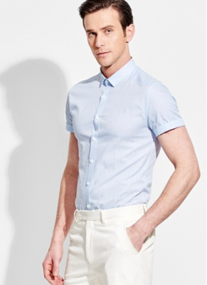 男士短袖衬衣定制 (11)