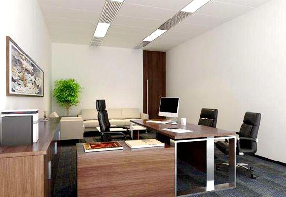 辦公室/公司/寫字樓植物租賃方案