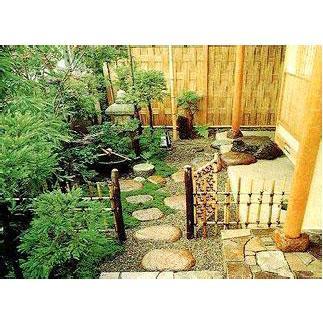 日式景觀花園