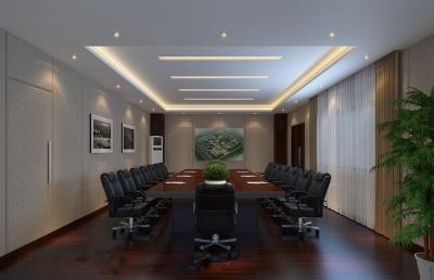 公司會議室綠植租擺