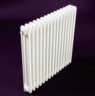 钢制散热器系列 钢三柱