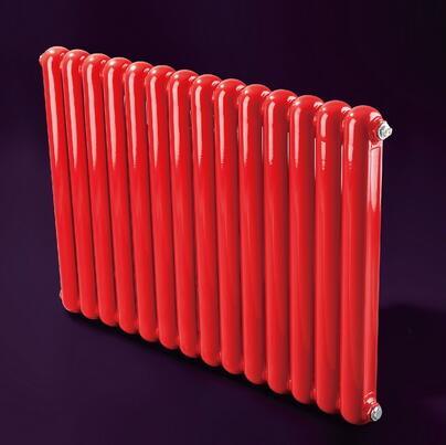 精品钢制暖气片系列 GZ-75*58圆片头