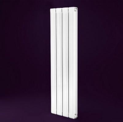 铜铝复合散热器系列 TL-100*75铜铝复合