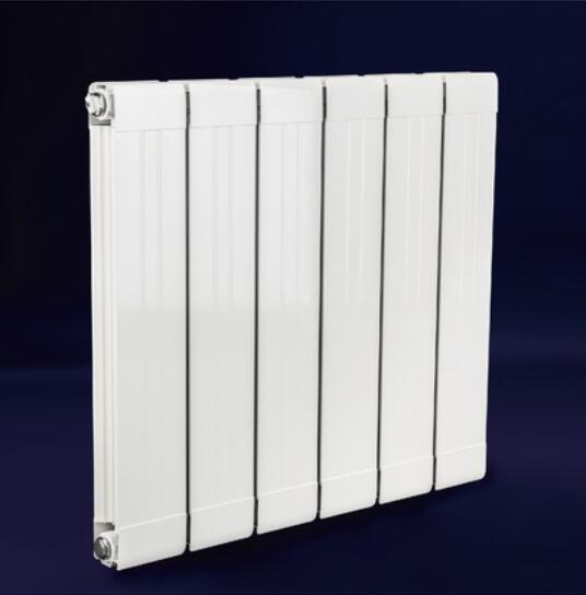 铜铝复合散热器系列 TL-114*60铜铝复合