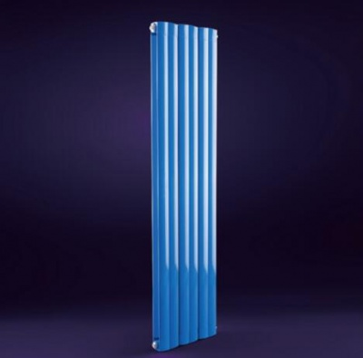 铜铝复合散热器系列 TL-122*60铜铝复合