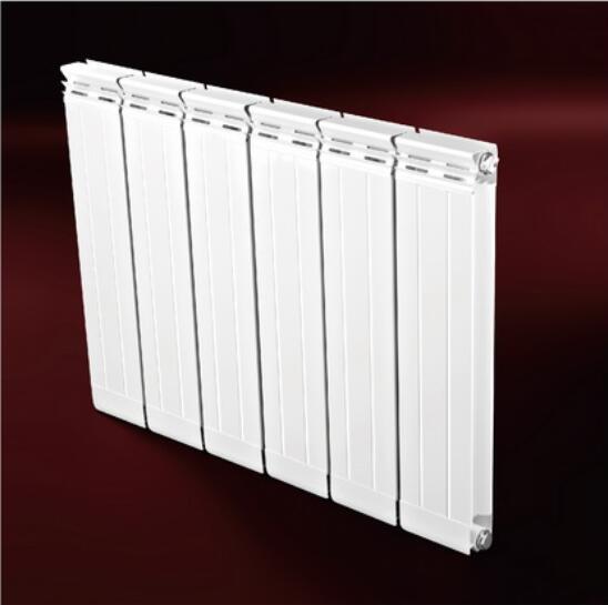 铜铝复合散热器系列 TL-132*60防熏墙