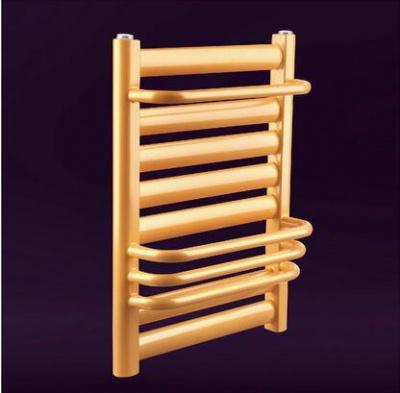 复合钢制散热器系列 卫浴7+4钢制背篓