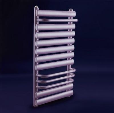 钢制复合散热器系列 卫浴9+4单搭背篓
