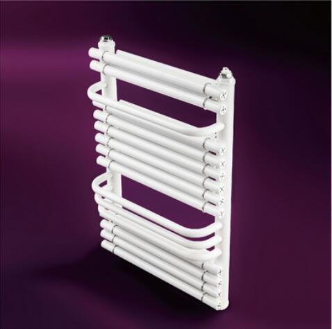 铜铝复合采暖散热器系列 卫浴12+4 22管背篓