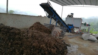 糞便發酵處理系統5