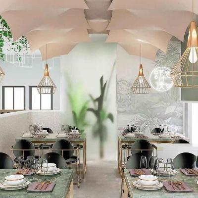 虾小侠——商业空间设计