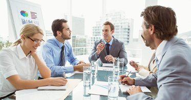 公司文化 / Company culture