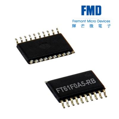 辉芒微ADC单片机FT61F0A5-RB