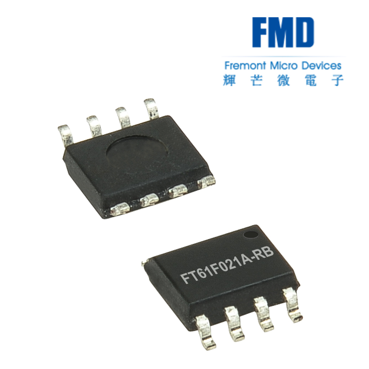 辉芒微ADC单片机FT61F021A-RB