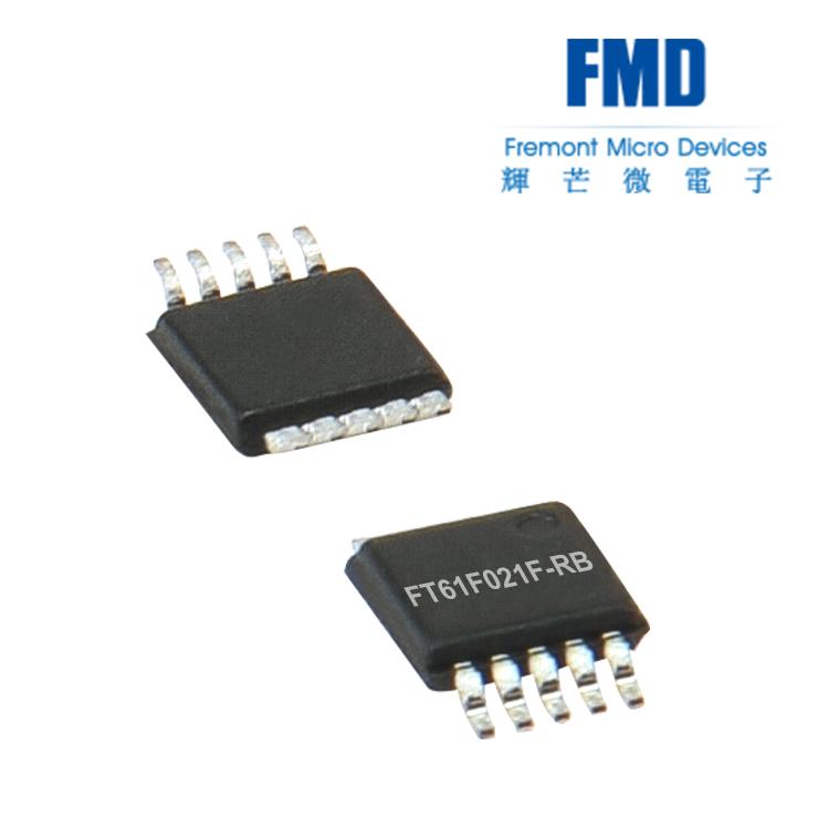 辉芒微ADC单片机FT61F02F-RB