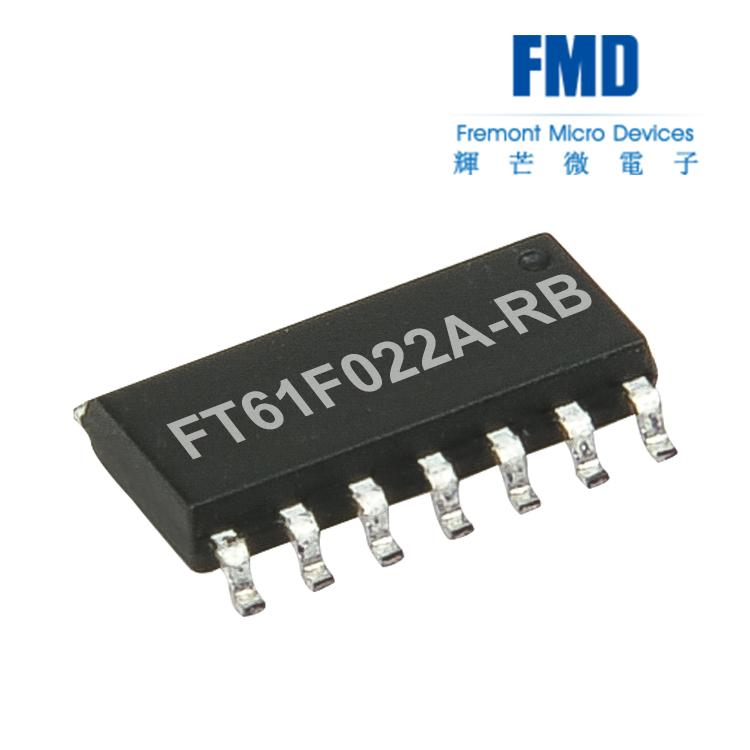 辉芒微ADC单片机FT61F022A-RB