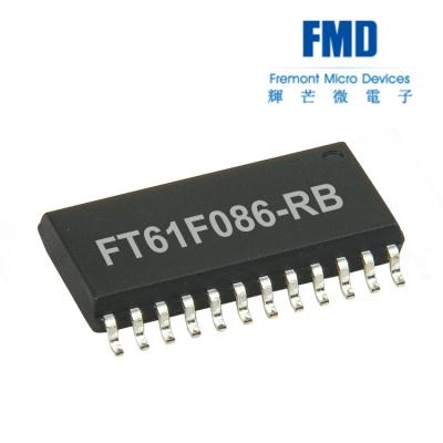 辉芒微ADC单片机FT61F086-RB