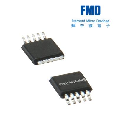 辉芒微ADC单片机FT61F141F-MRB