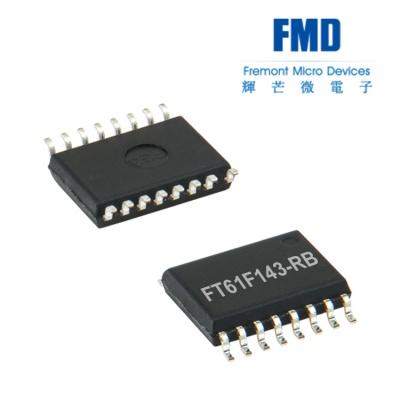 辉芒微ADC单片机FT61F143-RB