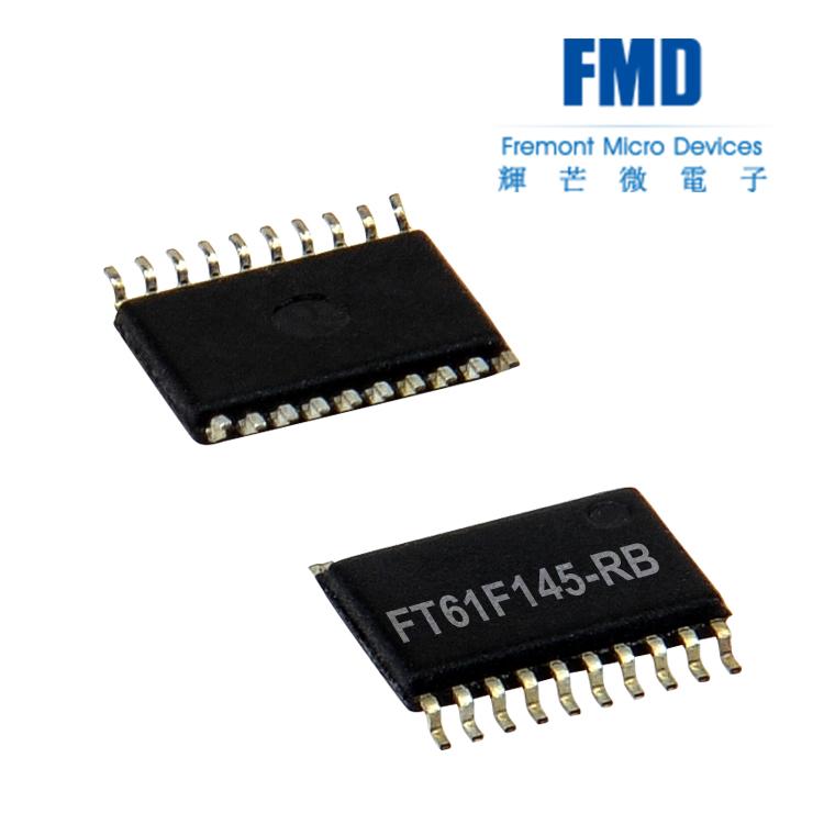 辉芒微ADC单片机FT61F145-RB