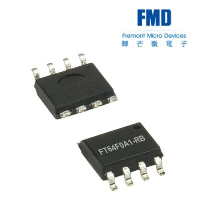 辉芒微ADC单片机FT64F0A1-RB