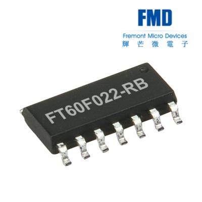 辉芒微IO单片机FT60F022-RB