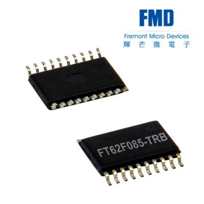 辉芒微Touch单片机FT62F085-TRB