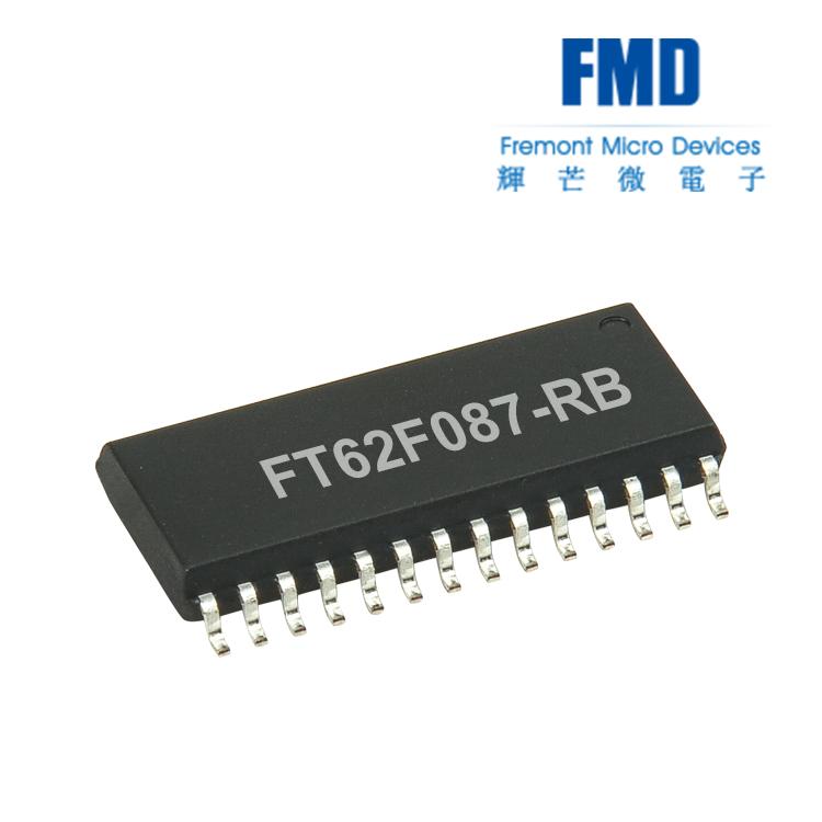 辉芒微Touch单片机FT62F087-RB