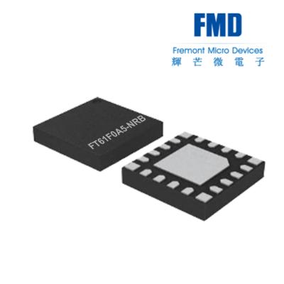 辉芒微8bitADC单片机FT61F0A5-NRB