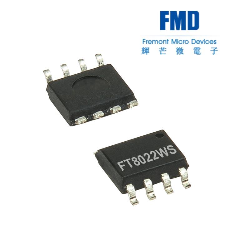 辉芒微Touch标准品FT8022WS