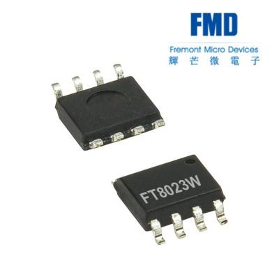 辉芒微Touch标准品FT8023W