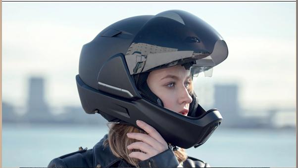 你的電動車頭盔安全嗎?央視曝光頭盔亂象 一些三無產品只有一個殼