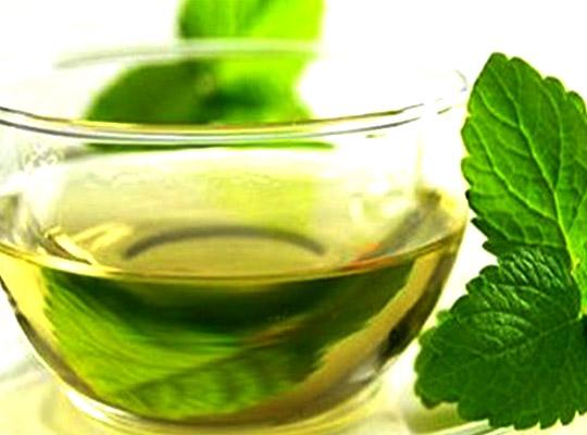 清除肺部垃圾,远离肺癌之薄荷代用茶
