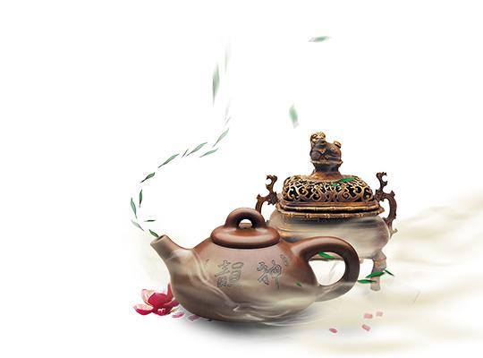 老年人保健养生应该喝什么袋泡茶