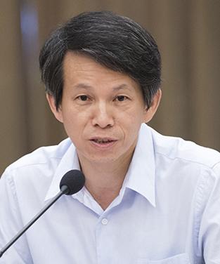 吴玉韶顾问