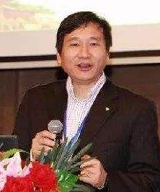 尹芝南教授