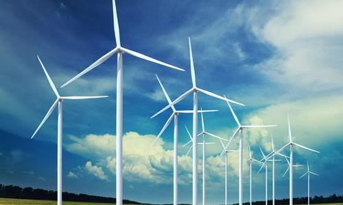 助力发展绿色能源——Lenze风电行业应用